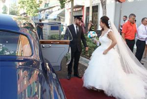 alquiler coches clasicos para boda rolls royce silver cloud jjdluxe cars valencia lorena del rey febles