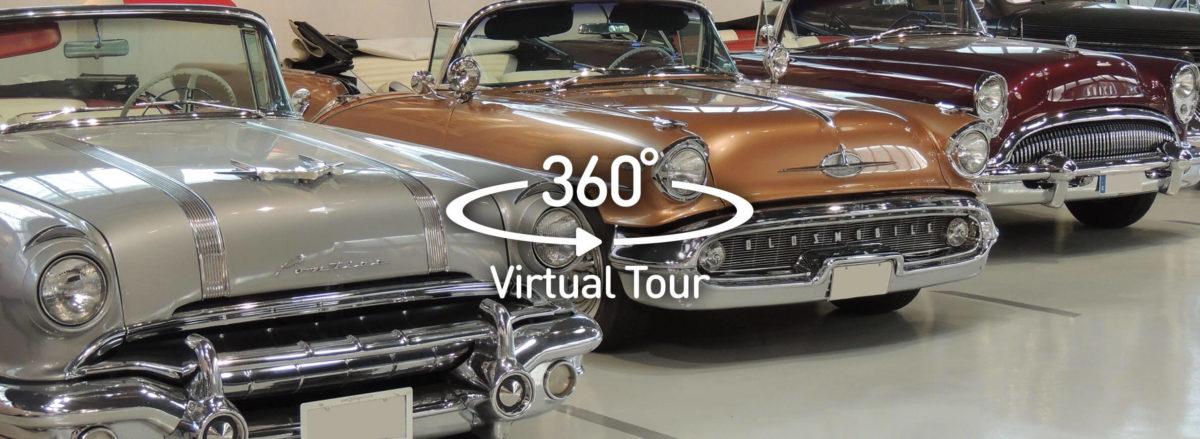tour virtual 360 exposicion showroom museo alquiler de coches para bodas clasicos de lujo limusinas disco bus bodas eventos rodajes jjdluxe cars valencia