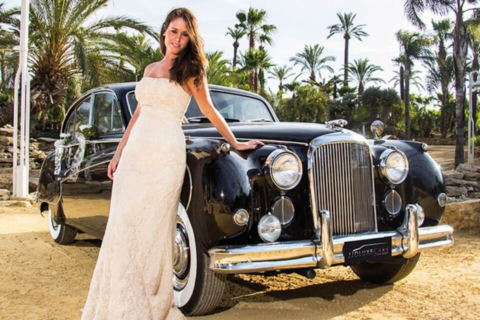 alquiler de jaguar para bodas en valencia mk ix negro 1960 coches clasicos antiguos vintage eventos rodajes jjdluxe cars