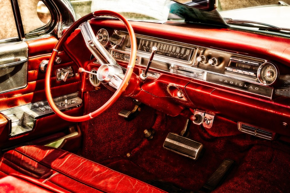alquiler coches clasicos bodas eventos rodajes jjdluxe cars valencia coleccion cadillac