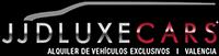 JJDluxeCars Valencia Logo
