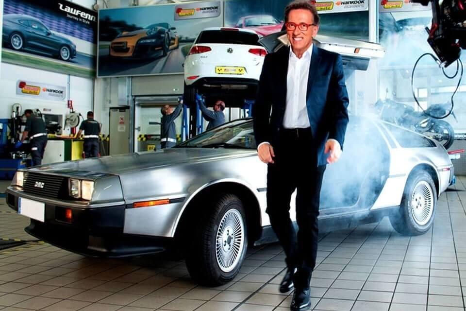 servicio alquiler de coches para rodajes anuncio confort auto hankook jordi hurtado jj dluxe cars valencia