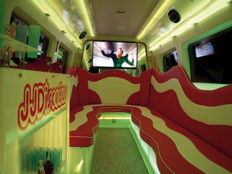 alquiler de discobus en valencia despedidas soltera fiestas cumpleanos eventos jj dluxe cars 19