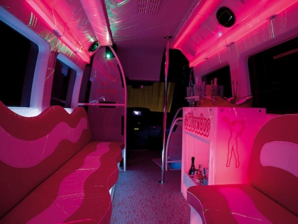 alquiler de discobus en valencia despedidas soltera fiestas cumpleanos eventos jj dluxe cars 22