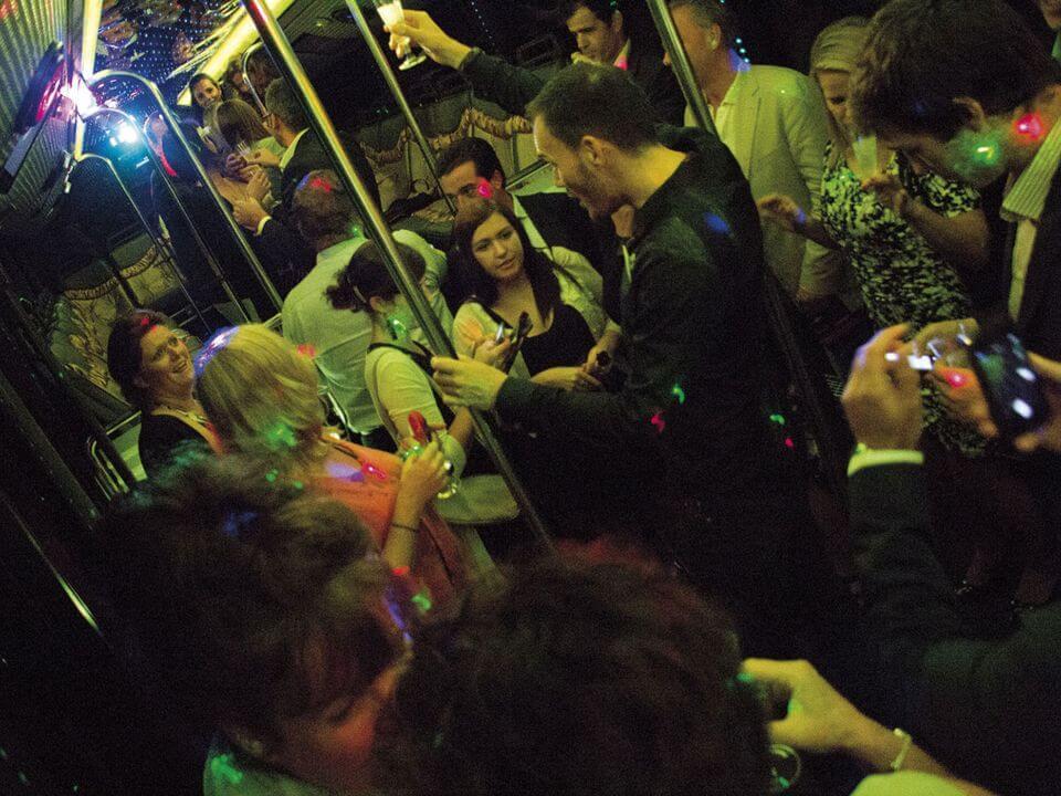 alquiler de discobus en valencia despedidas soltera fiestas cumpleanos eventos jj dluxe cars 8